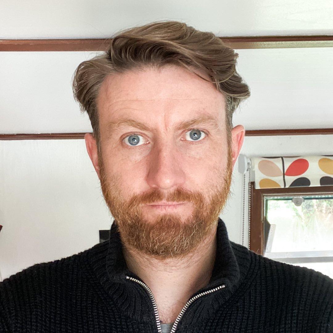Avatar image of Photographer Luke Hayes