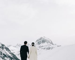 hochzeitsfotografie destinationphotographer winterwedding hochzeit2017 mountainwedding filmisnotdead weddingphotographyforrealpeople