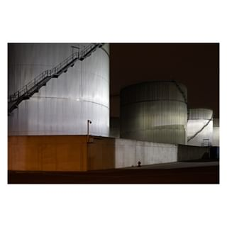 antwerp documentaryphotography factory harbour industrial industriallandscape magnumphotos newtopographics night nightphotography noorimages silos subjectivelyobjective