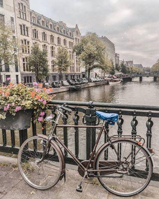 holland amsterdam trip netherlands picoftheday europe photooftheday photography travelphotography canal canals iamsterdam travel amsterdamcity amsterdamcanals