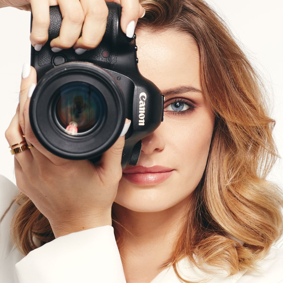 Avatar image of Photographer Liliana Skrzypiec