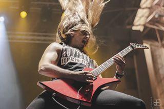concertphotography guitarsolo gusdrax livephotography petroselathan petroselathanphotography shredder suicidalangels thrashmetal