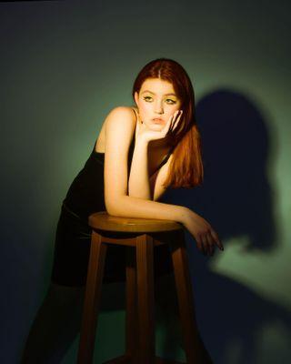 fashionlook fashionphotographychannel makeupartist model modeling