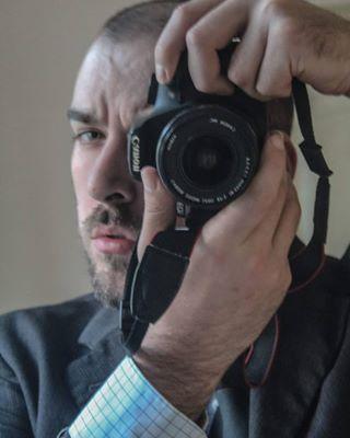 selfie selfportrait photographer djukichphotography