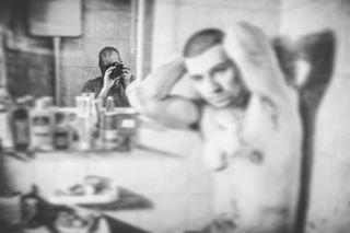 behindthescenes blackandwhite shooting djukichphotography
