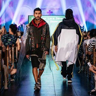 catwalk cologne lebloc2018 model fashion iranianmodel wabde malemodel