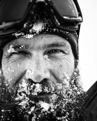 alpinist inspiration mountainman