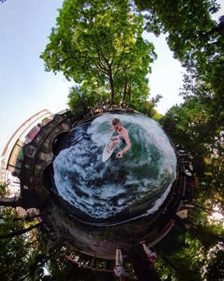 eisbach goprofusion