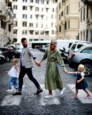familyblogger roma rome kodakechtachrome amummyslife nikon family