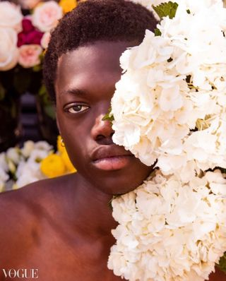 melaninmen lisboa afro africa face fashion body inspo cool nyc picoftheday photooftheday ootd beautiful model men tiedye fit nature blackboy inspiration flowers melanin rawmelanin spring