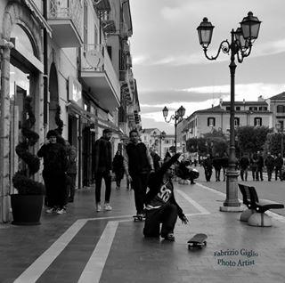 Fabrizio Giglio photo 781109