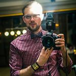 Avatar image of Photographer Antanas Minkevicius