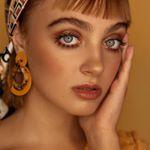 Avatar image of Model Lucia Garcia