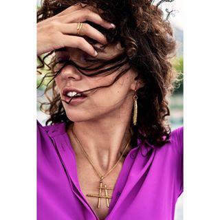 parisienne lovemyjob editorial photography mode jewellery portrait paris fashionphotography colors summer closeupmagic jewelrydesigner parisfrance stronglook