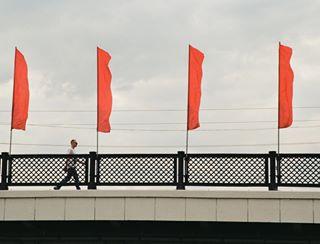 9may 9мая color film filmphotomag kodakfilm moscow2019 photofilm sredaphoto деньпобеды красный москва2019 стритфото флаги