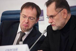 notbad мединский министерствокультуры прессконференция репортаж юмор