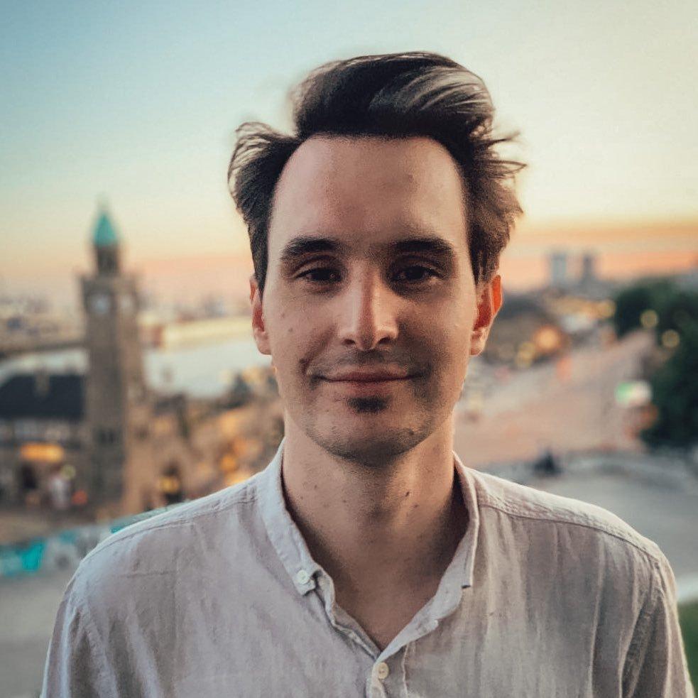 Avatar image of Photographer Steffen Sommerfeld
