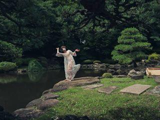 leicacamera 写真 dancephotography 立ち入り禁止 photographerintokyo 新宿 butoh