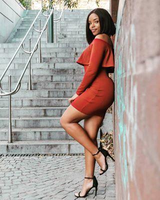 fashion instafit style shoot happy f4f class folow4folow blackbeauty girls blackwoman love beautiful modelbelgium shooting artmodel lifestyle modelofbelgium instagood reddress rwanda swagg cute red portrait instapictures photography model