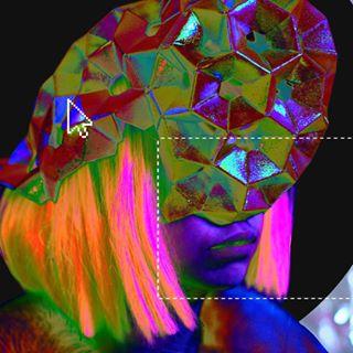 vaporwave folded graphicdesign grunge kirigami cyberwave aesthetic kinetic paperfolding futurefunk origami synthwave internet artwork design