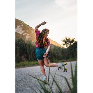 editorial summervibe createdtoday dancealone sporteditorial lifestylephotgraphy sonyphotography sportphotography tellyourstory dreambig jumphigh dreamriskcreate madeinfrance Freestylelife summervibes torresvedras beachtime santacruz summerportugal portugal rollerskatergirl rollerskater rollerskating rollerblades