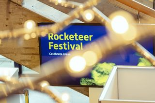 perspective lights visitors marketing regional local visions ideas speakers conference future innovation digital eventphotography festival event rocketeer augsburg