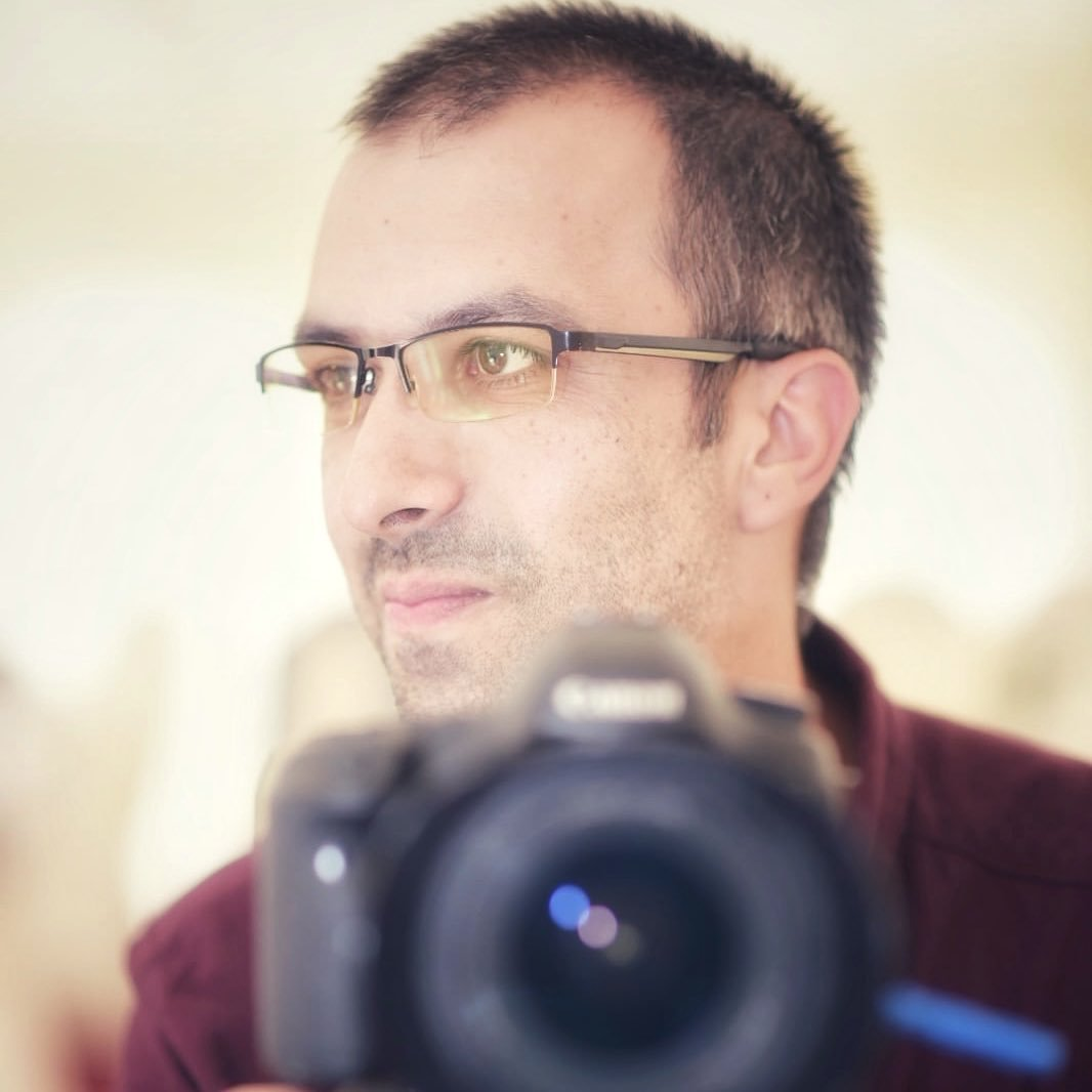 Avatar image of Photographer Gavrila Gabriel Alin