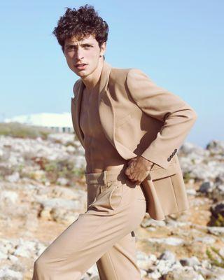 elitelisbon newfacemodel elitemodels eliteboysdoitbetter lisbonmodels portuguesemodel