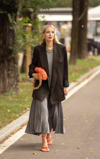Portfolio Fashion Street Style photo: 1