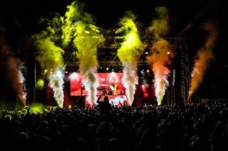eventphotography smoke sony photooftheday lumix concert photography eventphoto nikon event festungkufstein picoftheday