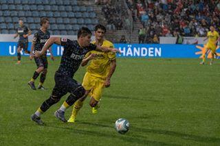 football fcköln freundschaftsspiel fujifilmxt3 photooftheday bologna fckufstein photography fujifilm photo fussball