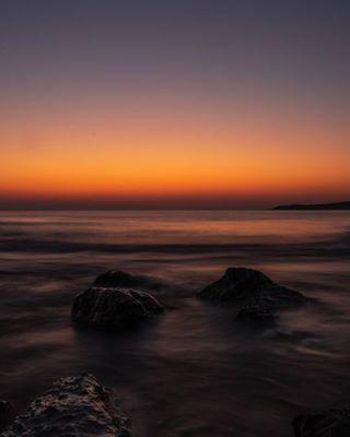 youngphotographer sun photography sunrisephotography photooftheday fujifilm certe chaniaphotographer greece greecephotography fujifilmxt3 longexposure sea topcretephoto chania kreta kretaphotography photo sunrise