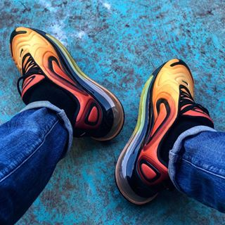 kicksonfire sneakerhead epsilonmagazine sneakerfreakermag airmax solecollector crepcity klekttakeover airmax720 hypebeast airmaxkicks nike everythingairmax sneakerfreakerfam