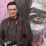 Avatar image of Photographer James Musselwhite