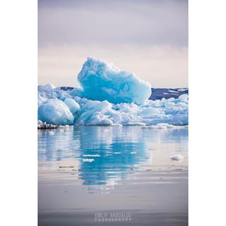photography glaciers arctic naturephotography iceberg negribreen reflection svalbard