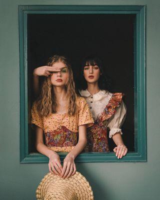 FPCha fashionphotographychannel lucysmagazine magazine israelfashion editorialmakeup fashion israel