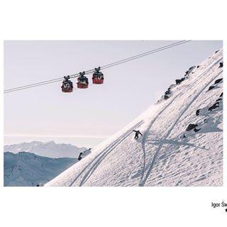 valthorens run freeride alps powder sportphotography snow photography snowboard for igorswieczak kayotravel mountains snowboarding