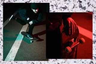 adidas carstenbeier flashlights leica leicaq2 nyc photography photooftheday popcorn profoto pushing skateboard skateboarding skateboardingisfun skatelife skater street