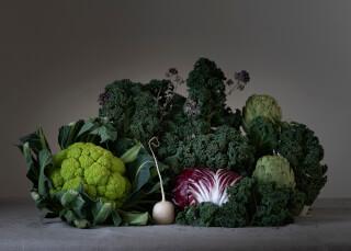 Portfolio Fruit & vegetables photo: 0