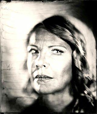 ambrotype wetplate portrait alternativ portraitphotography dolomites blackandwhite camera face monocrome faces lightcatcher