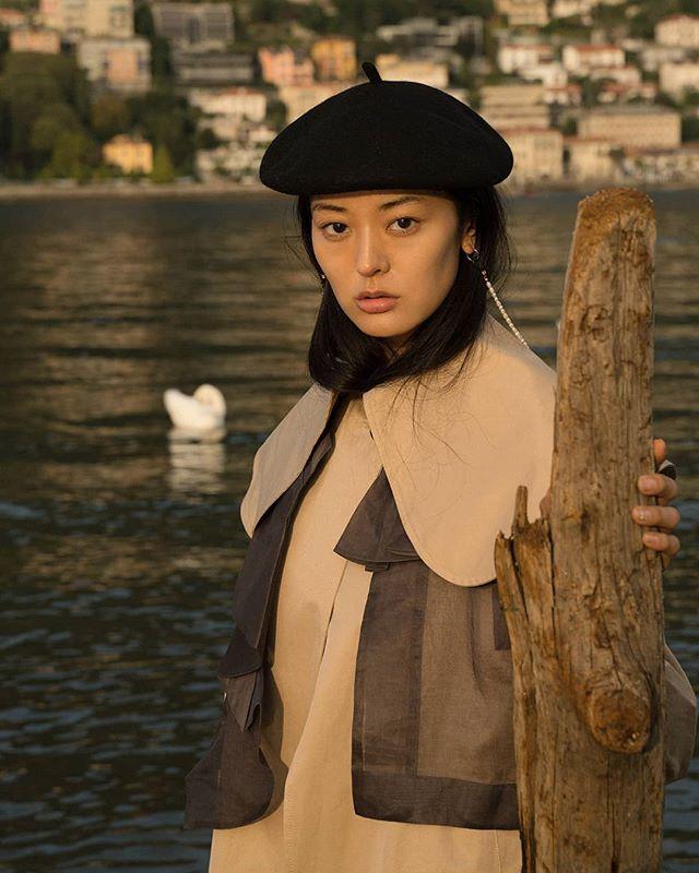 editorial fashionmagazine italianstyle milanfashionweek vouge model vogueportugal vougeitalia como vougeukraine
