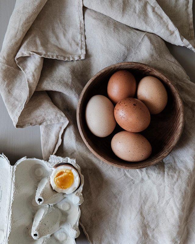 ekoligiskt ytterjärna nibblehandelsträdgård life egg organic gårdsbutik food ägg