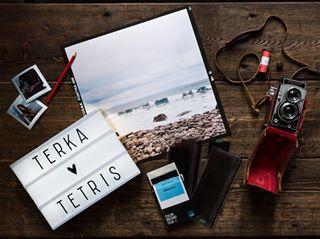 analogphotography analog polaroidphoto negatives flatlay middleformat flexaret terkatetris flatlayphotography photographer