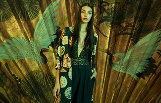 beauty fashioneditorial fashionphotography japanesestyle model modelshot photoshoot