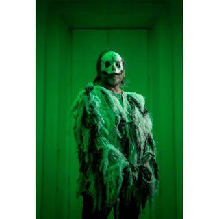 treallegriragazzimorti editorial green comicon visionareastudio davidetoffolo portraitphotography portrait photography