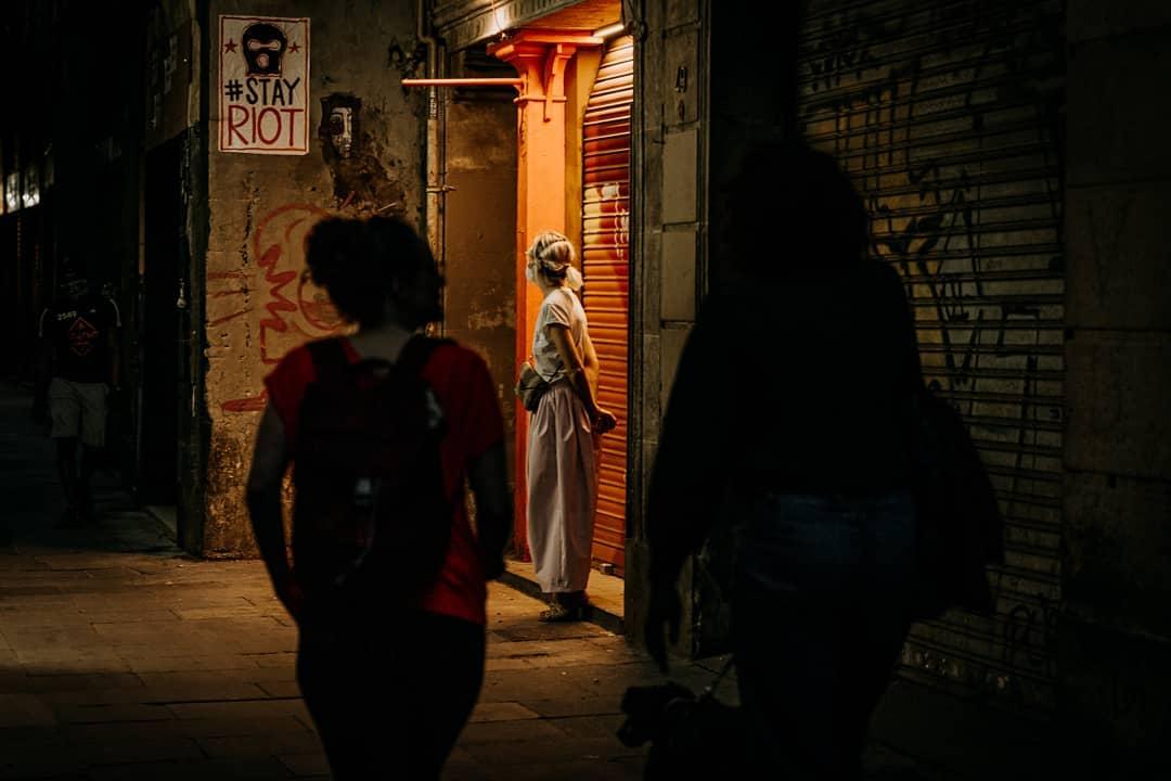 canonespa bcn barcelonaphotography barcelona streetsofbarcelona