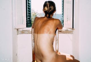 art lines body thesmartview portugal tan window looking vogueitalia view lisboa life sintra photography girl lisbon