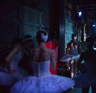 art backstage ballet dance piterfotofest saintpetersburg swanlake