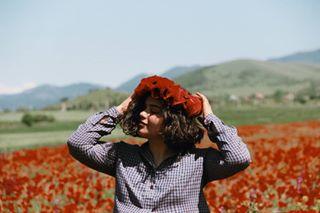 Elena Karabaki photo 832335