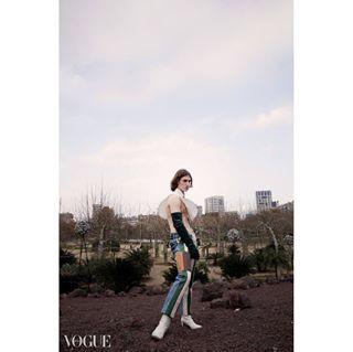 instafashion fashionista fashionphotographer queer fashionblogger editorial fashion photoshoot